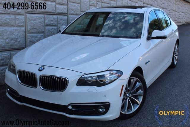 2014 BMW 528i in Decatur, GA 30032