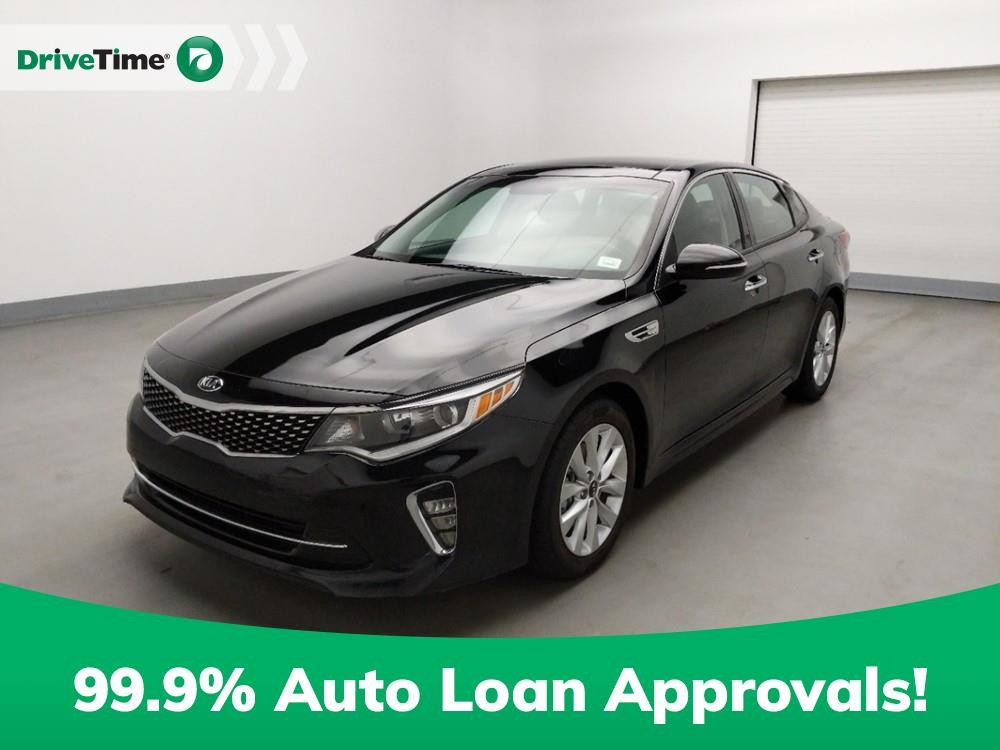 2018 Kia Optima in Stone Mountain, GA 30083-3215