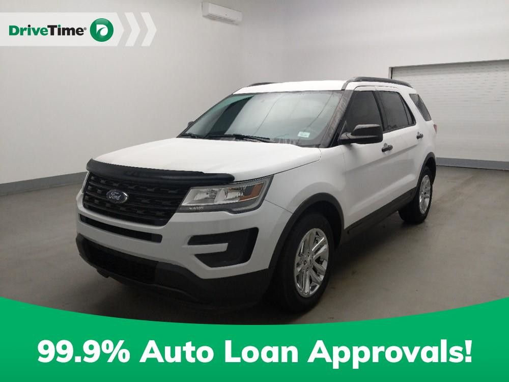 2017 Ford Explorer in Marietta, GA 30060-6517