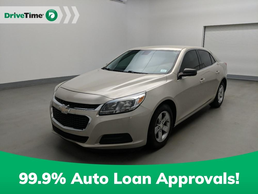 2015 Chevrolet Malibu in Stone Mountain, GA 30083
