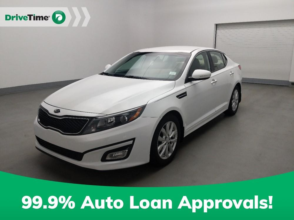 2015 Kia Optima in Stone Mountain, GA 30083-3215