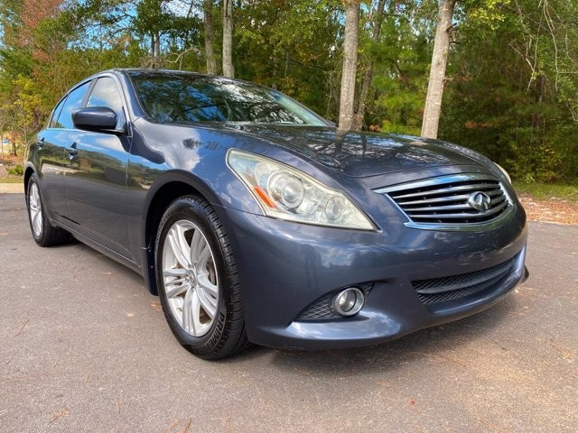 2011 INFINITI G25 in Buford, GA 30518