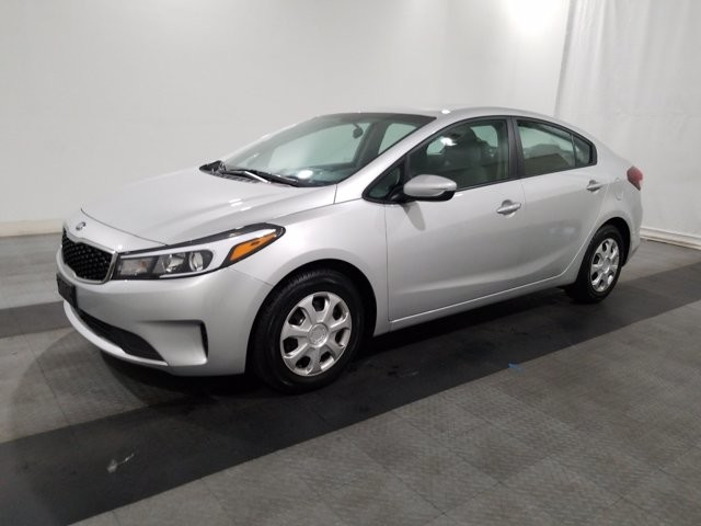 2018 Kia Forte in Lawreenceville, GA 30043