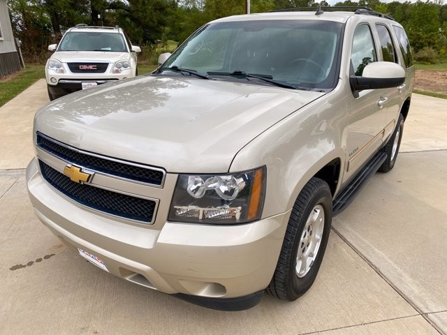 2013 Chevrolet Tahoe in Livingston, TX 77351