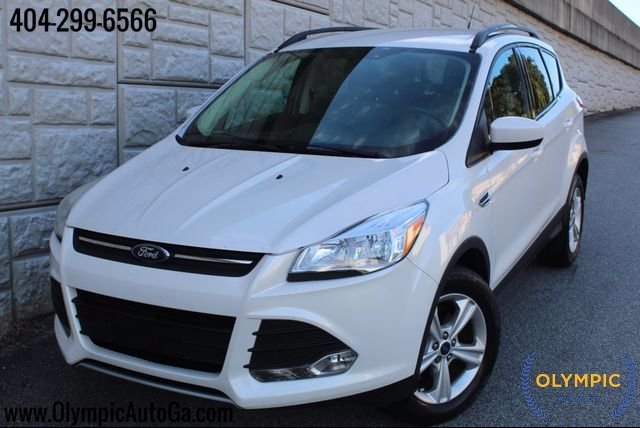 2014 Ford Escape in Decatur, GA 30032
