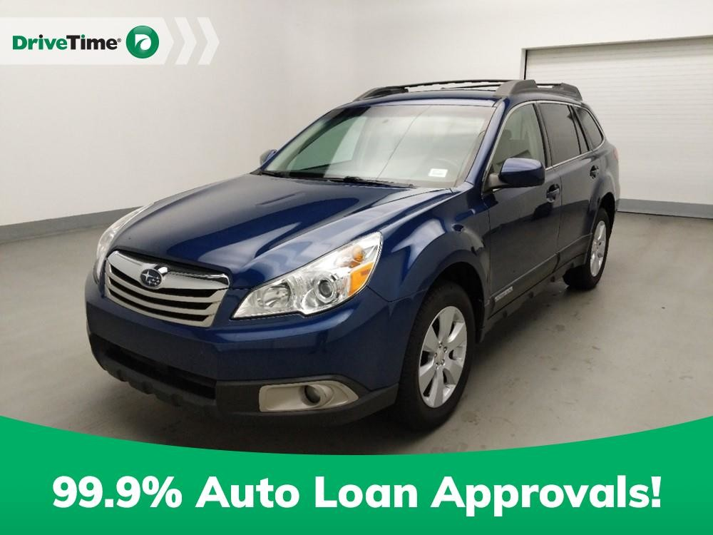 2010 Subaru Outback in Stone Mountain, GA 30083-3215