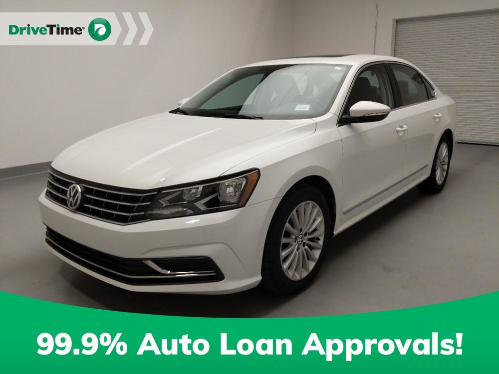 2016 Volkswagen Passat in Downey, CA 90241
