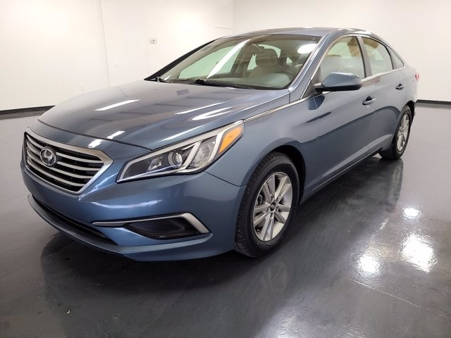 2017 Hyundai Sonata in Jonesboro, GA 30236