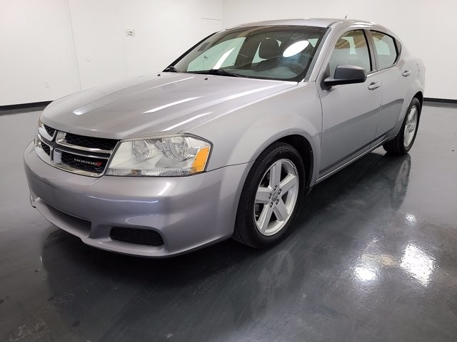 2013 Dodge Avenger in Marietta, GA 30060