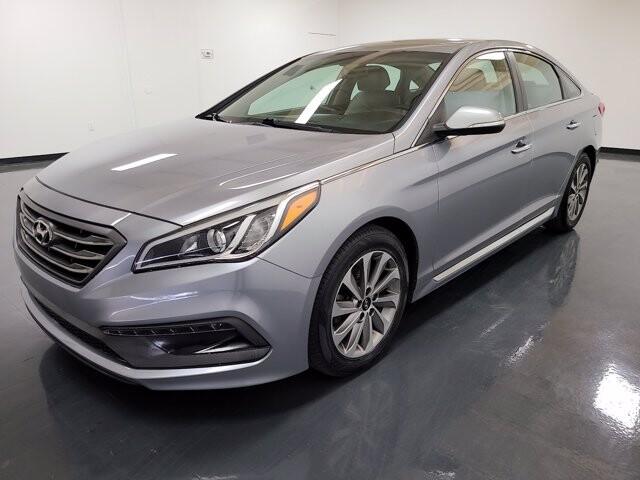 2015 Hyundai Sonata in Union City, GA 30291