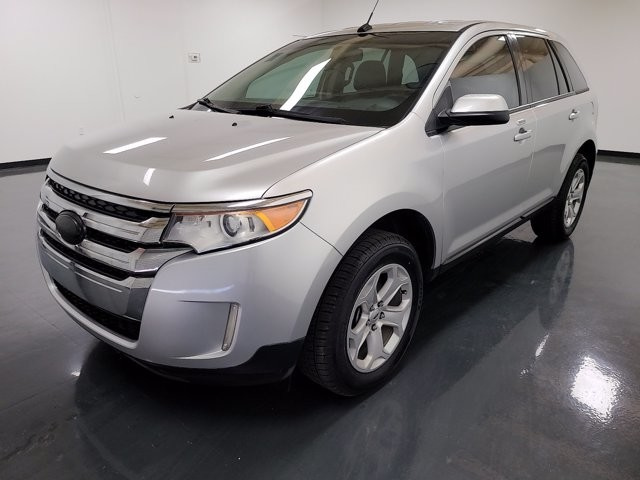 2013 Ford Edge in Union City, GA 30291