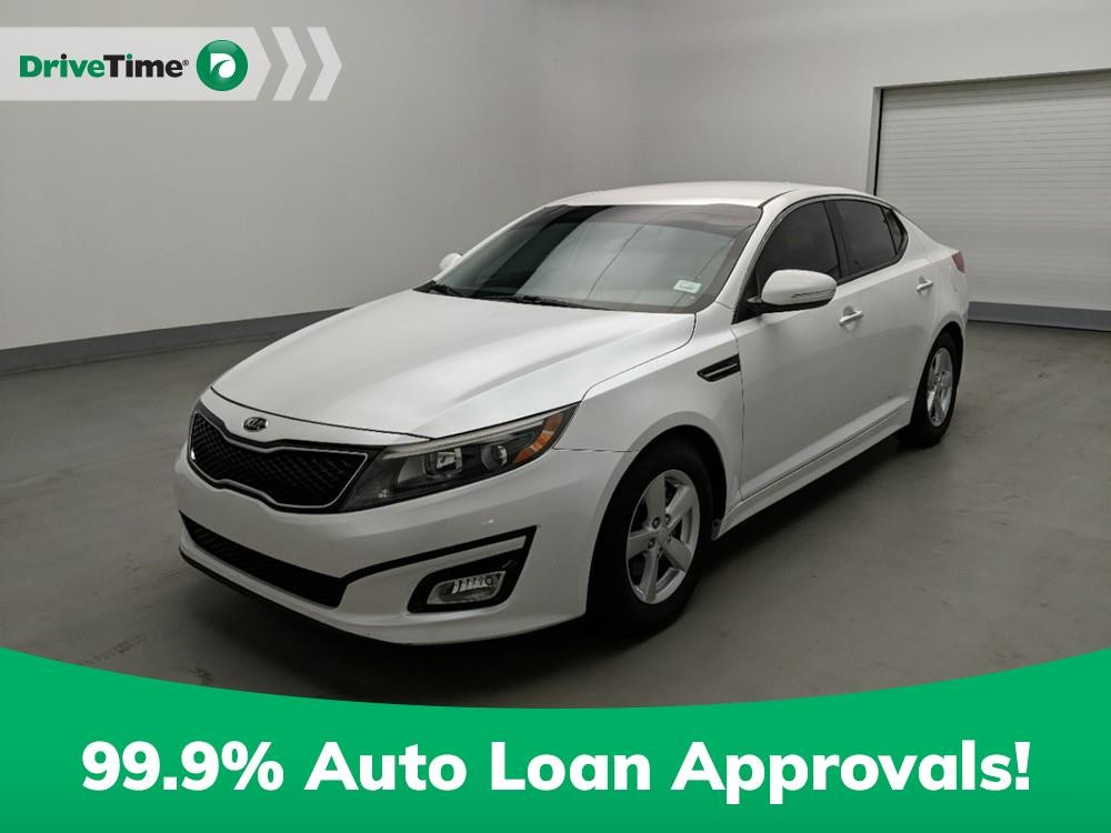 2015 Kia Optima in Marietta, GA 30060-6517