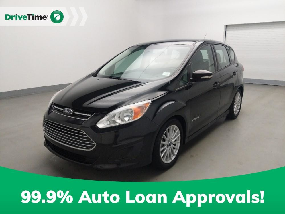2016 Ford C-MAX in Pelham, AL 35124