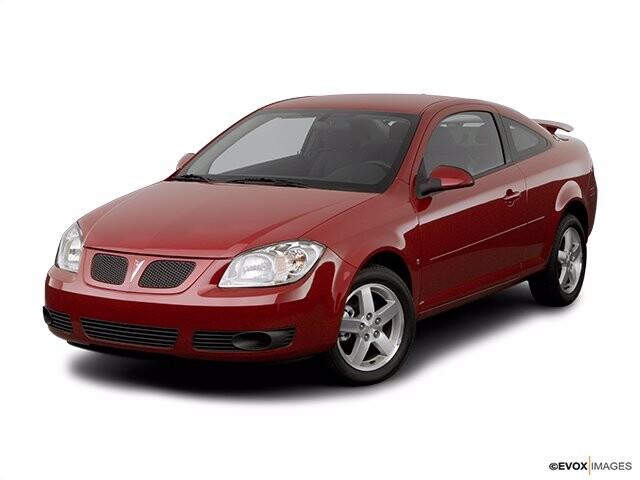 2007 Pontiac G5 in Fairless Hills, PA 19030