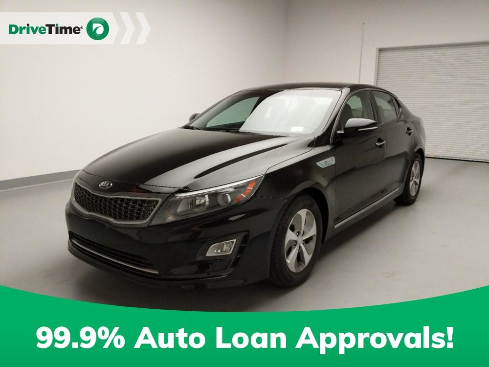 2016 Kia Optima in Downey, CA 90241