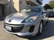 2012 Mazda MAZDA3 in Pasadena, CA 91107