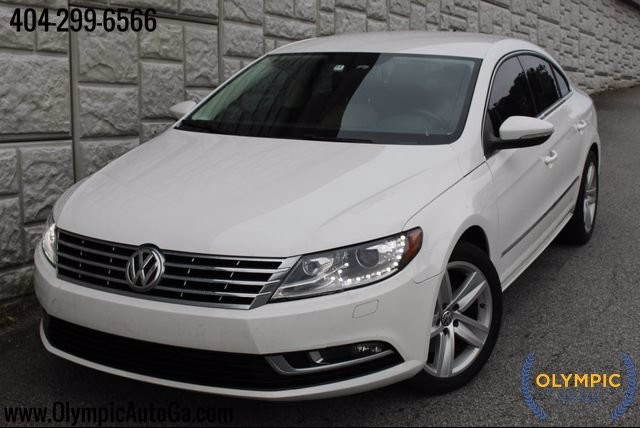 2015 Volkswagen CC in Decatur, GA 30032