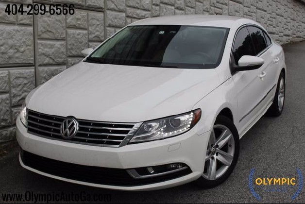 2015 Volkswagen CC in Decatur, GA 30032 - 1713851