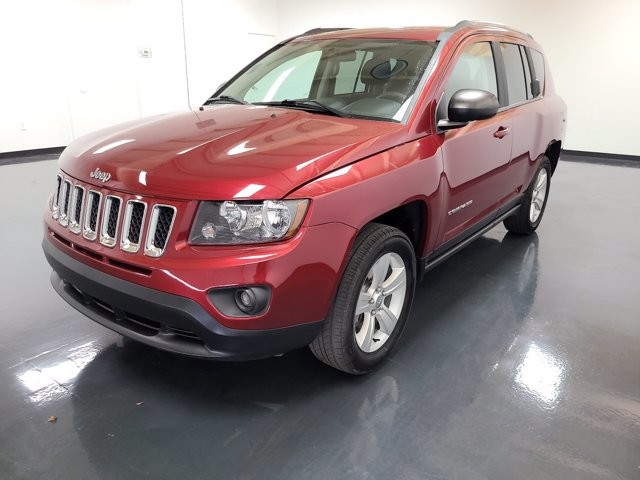 2014 Jeep Compass in Snellville, GA 30078