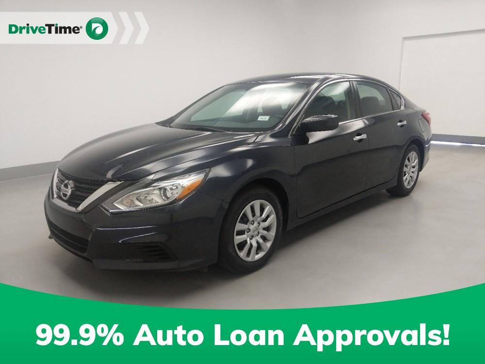 2016 Nissan Altima in Louisville, KY 40258