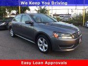 2013 Volkswagen Passat in Cicero, IL 60804