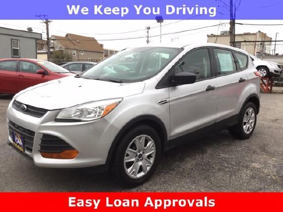 2016 Ford Escape in Cicero, IL 60804 - 1714350