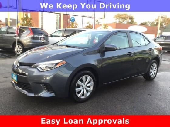 2016 Toyota Corolla in Cicero, IL 60804 - 1714363