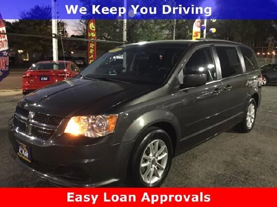 2015 Dodge Grand Caravan in Cicero, IL 60804 - 1714367