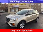 2017 Ford Escape in Cicero, IL 60804