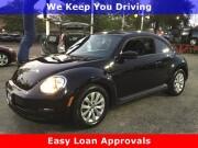2014 Volkswagen Beetle in Cicero, IL 60804