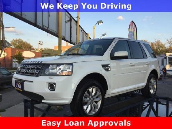 2013 Land Rover LR2 in Cicero, IL 60804 - 1714383