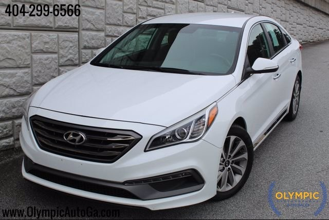 2015 Hyundai Sonata in Decatur, GA 30032