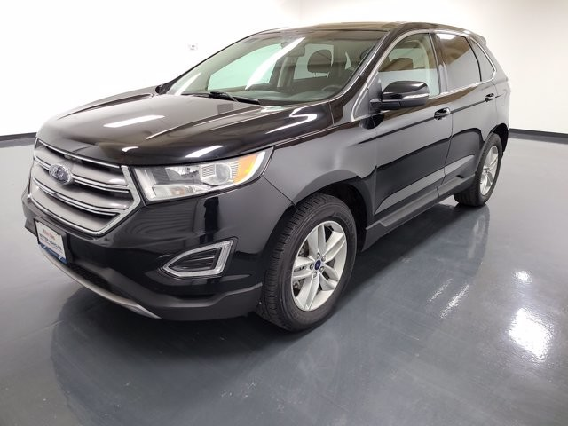2016 Ford Edge in Lawrenceville, GA 30046