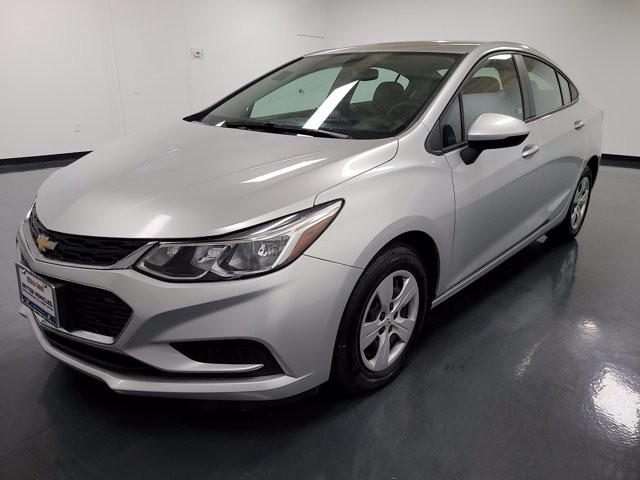 2017 Chevrolet Cruze in Lawrenceville, GA 30046