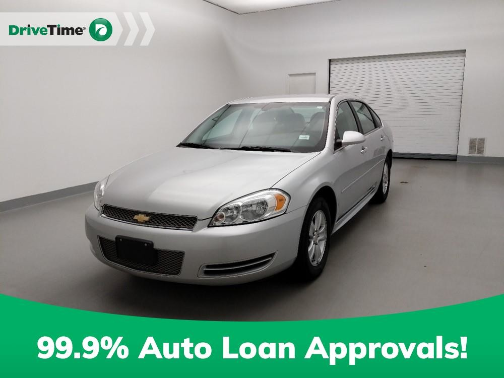 2014 Chevrolet Impala in Charlotte, NC 28273