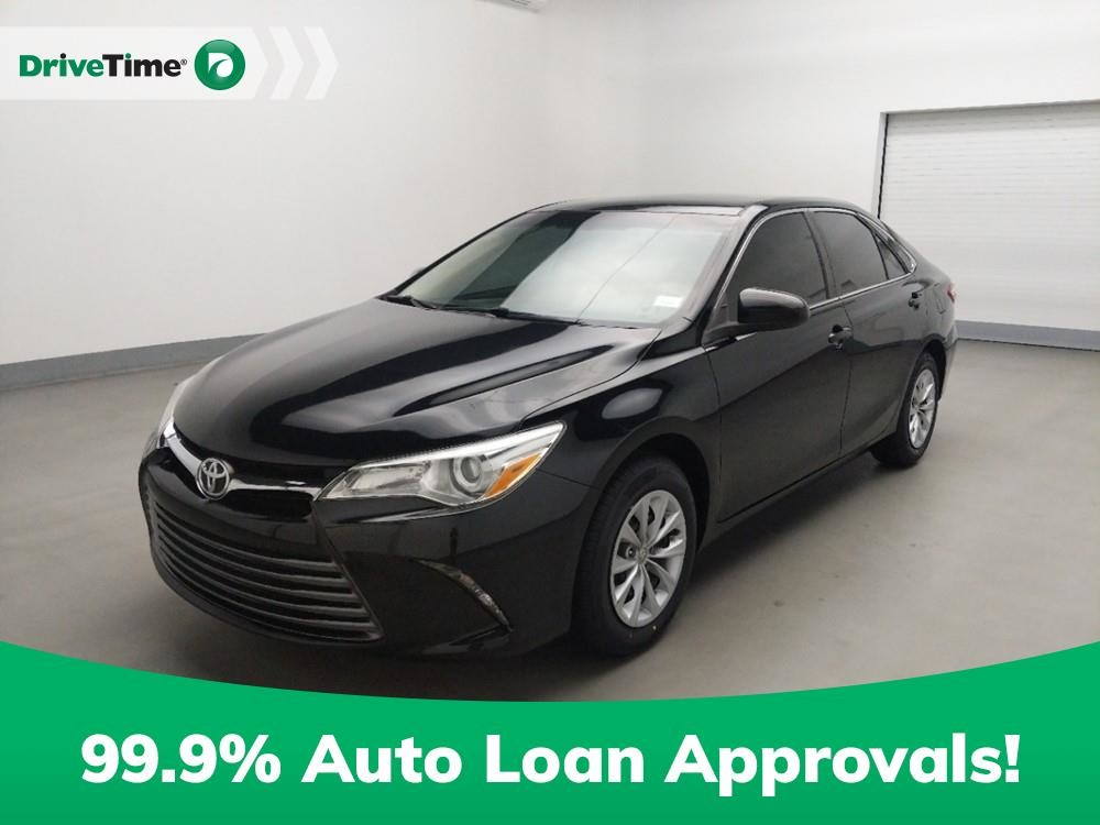 2017 Toyota Camry in Duluth, GA 30096-4646