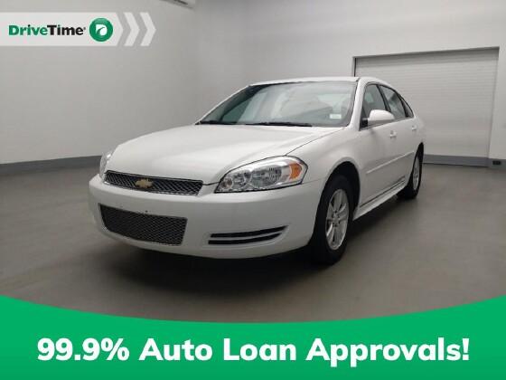 2016 Chevrolet Impala in Duluth, GA 30096 - 1716272