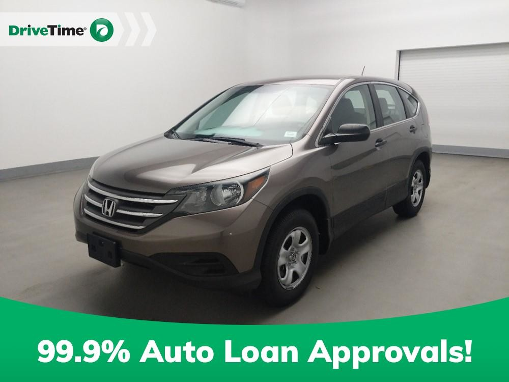 2012 Honda CR-V in Duluth, GA 30096-4646