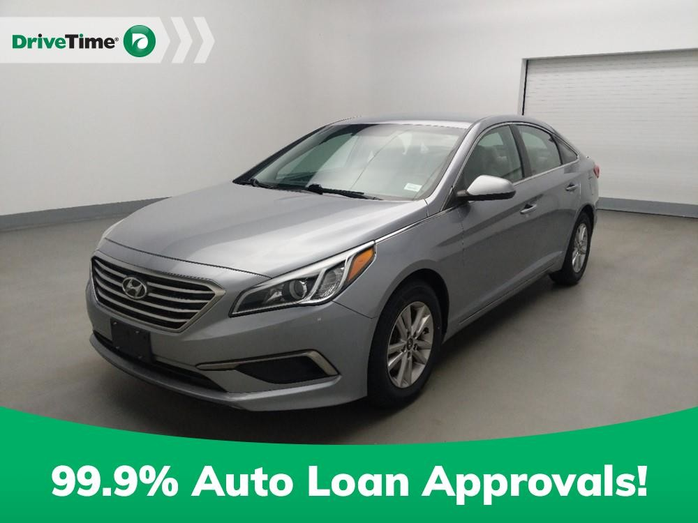 2016 Hyundai Sonata in Stone Mountain, GA 30083