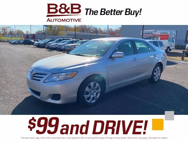 2010 Toyota Camry in Fairless Hills, PA 19030