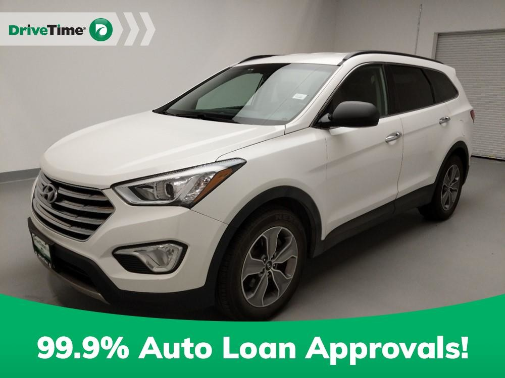 2014 Hyundai Santa Fe in Torrance, CA 90504