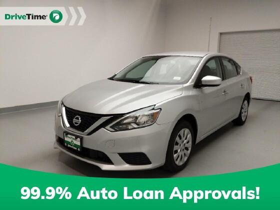 2019 Nissan Sentra in Torrance, CA 90504 - 1717027