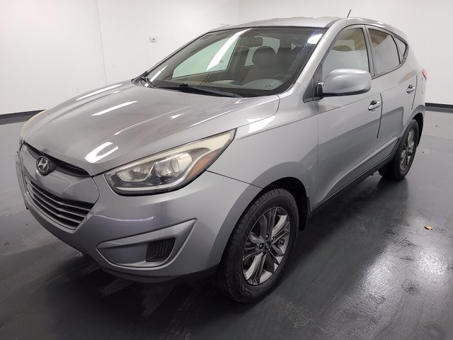 2014 Hyundai Tucson in Stone Mountain, GA 30083
