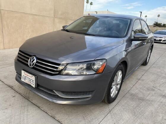 2012 Volkswagen Passat in Pasadena, CA 91107 - 1717376