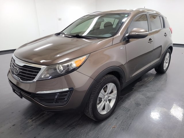 2012 Kia Sportage in Lawreenceville, GA 30043