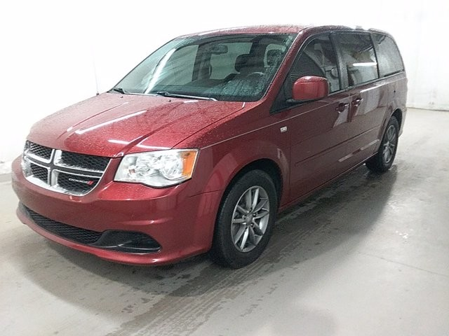 2014 Dodge Grand Caravan in Lawreenceville, GA 30043