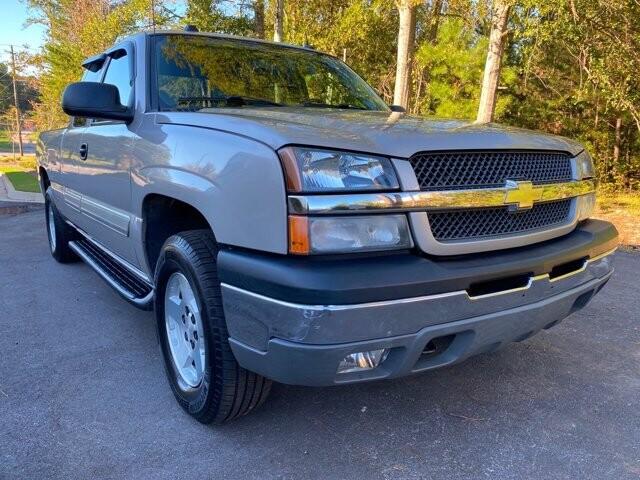 2004 Chevrolet Silverado 1500 in Buford, GA 30518