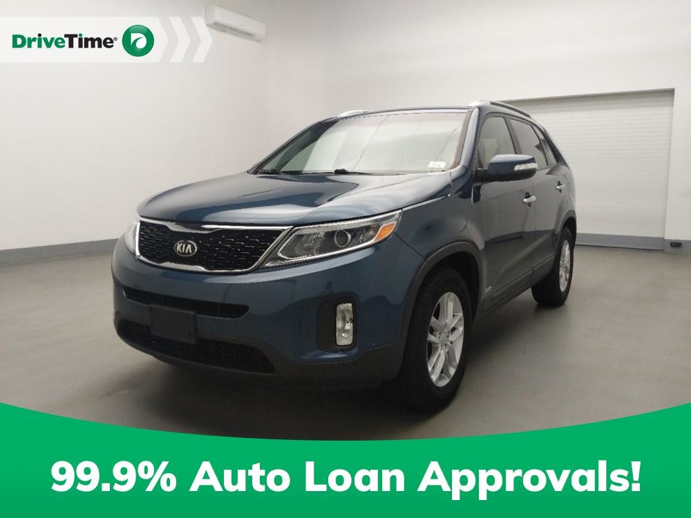 2014 Kia Sorento in Stone Mountain, GA 30083-3215