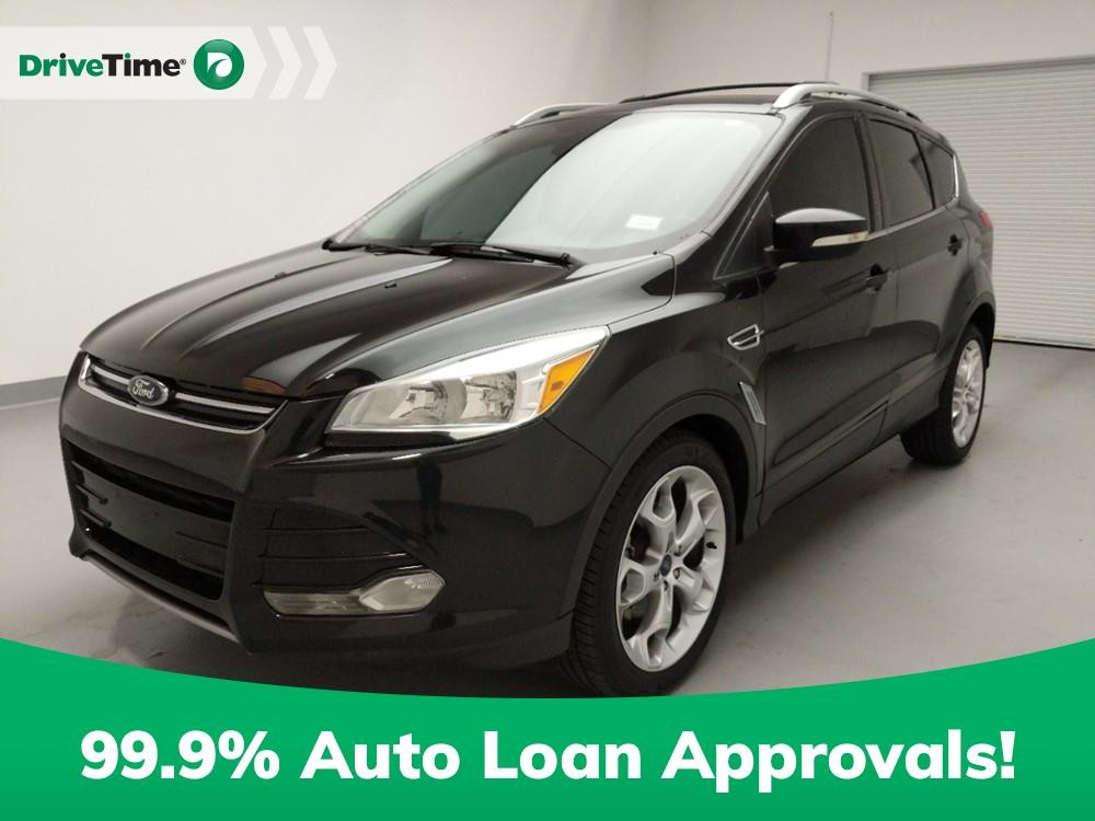 2014 Ford Escape in Torrance, CA 90504-4510