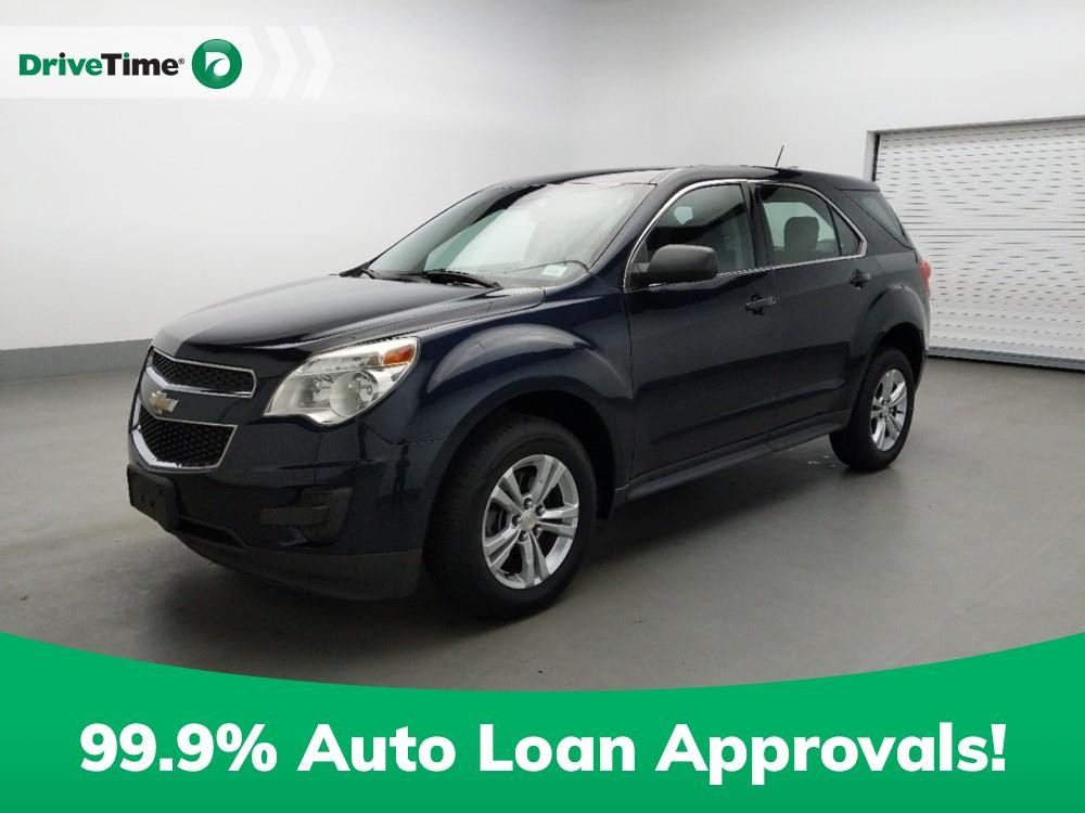 2015 Chevrolet Equinox in Glen Burnie, MD 21061-3716